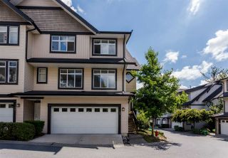 """Photo 20: 70 19932 70 Avenue in Langley: Willoughby Heights Townhouse for sale in """"Summerwood"""" : MLS®# R2114626"""