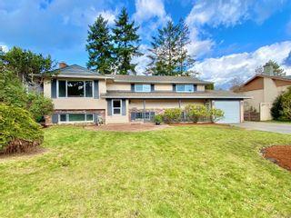 Main Photo: 4171 Longview Dr in : SE Gordon Head House for sale (Saanich East)  : MLS®# 866893