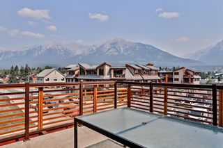 Photo 15: 301 901 8 Avenue: Canmore Apartment for sale : MLS®# A1130751