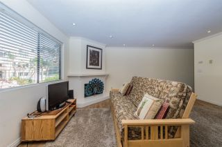 Photo 4: MISSION VALLEY Condo for sale : 1 bedrooms : 5750 Friars Rd. #209 in San Diego