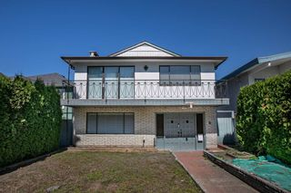 Main Photo: 55 E 49TH Avenue in Vancouver: Main House for sale (Vancouver East)  : MLS®# R2546929