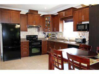 "Photo 4: 310 BURNS Street in Coquitlam: Coquitlam West 1/2 Duplex for sale in ""COQUITLAM WEST"" : MLS®# V1021219"