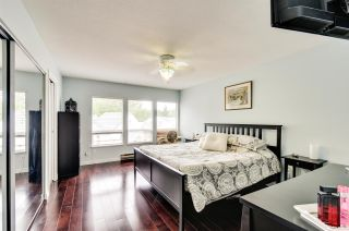 """Photo 12: 8469 PORTSIDE Court in Vancouver: Fraserview VE Townhouse for sale in """"RIVERSIDE TERRACE"""" (Vancouver East)  : MLS®# R2190962"""