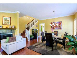 Photo 4: 638 FORBES AV in North Vancouver: Lower Lonsdale Condo for sale : MLS®# V1118672