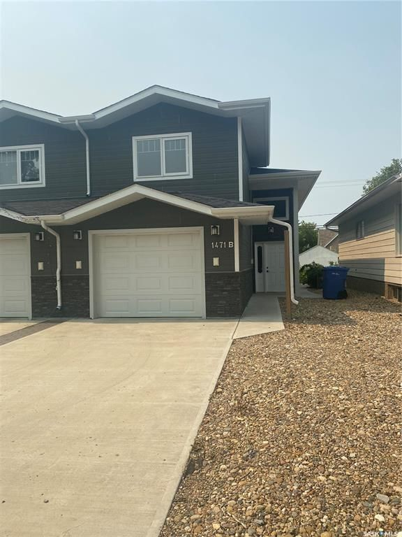 Main Photo: 1471 103rd Street in North Battleford: Sapp Valley Residential for sale : MLS®# SK865175