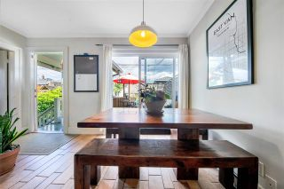 Photo 14: 5186 ST. CATHERINES Street in Vancouver: Fraser VE House for sale (Vancouver East)  : MLS®# R2587089