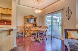 """Photo 6: 162 46360 VALLEYVIEW Road in Chilliwack: Promontory Townhouse for sale in """"APPLE CREEK/CENTRE ROCK FARMS"""" (Sardis)  : MLS®# R2618009"""