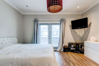 """Photo 11: 3 6331 NO. 4 Road in Richmond: McLennan North Townhouse for sale in """"LIVIA"""" : MLS®# R2534998"""