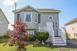 Main Photo: 146 Serop Crescent in Eastern Passage: 11-Dartmouth Woodside, Eastern Passage, Cow Bay Residential for sale (Halifax-Dartmouth)  : MLS®# 202119224