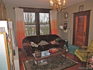 Photo 11: 1083 Redfern St in VICTORIA: Vi Fairfield East House for sale (Victoria)  : MLS®# 690622