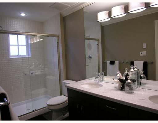 Photo 6: Photos: 2856 SPRUCE Street in Vancouver: Fairview VW Townhouse for sale (Vancouver West)  : MLS®# V680140