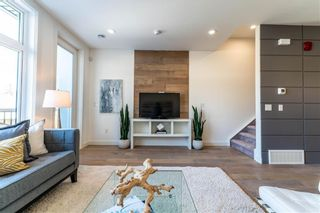 Photo 15: 105 1632 20 Avenue NW in Calgary: Capitol Hill Row/Townhouse for sale : MLS®# A1068096