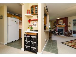 Photo 3: # 408 15 SMOKEY SMITH PL in New Westminster: GlenBrooke North Condo for sale : MLS®# V1062515