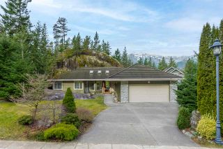 """Photo 8: 158 STONEGATE Drive: Furry Creek House for sale in """"Furry Creek"""" (West Vancouver)  : MLS®# R2610405"""