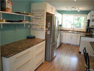 Photo 2: 4283 Eldridge Avenue in Winnipeg: Charleswood Residential for sale (1G)  : MLS®# 1618284
