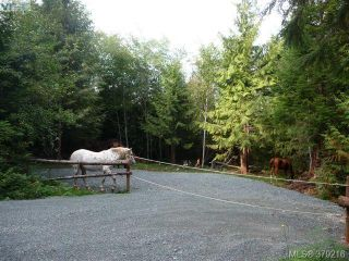 Photo 4: LOT A West Coast Rd in SHIRLEY: Sk Sheringham Pnt Land for sale (Sooke)  : MLS®# 761554