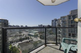 Photo 12: 1204 828 AGNES Street in New Westminster: Downtown NW Condo for sale : MLS®# R2102690