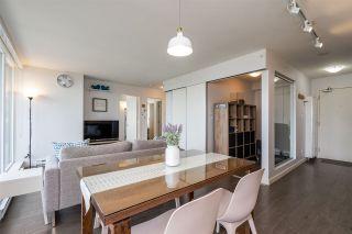 Photo 2: 805 13303 CENTRAL Avenue in Surrey: Whalley Condo for sale (North Surrey)  : MLS®# R2426189