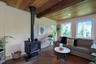Photo 10: 834 Sutil Point Rd in : Isl Cortes Island House for sale (Islands)  : MLS®# 877515