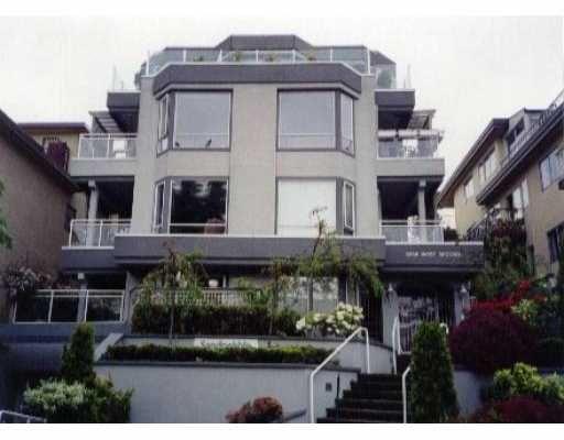 Main Photo: 201 2238 W 2ND AV in Vancouver: Kitsilano Condo for sale (Vancouver West)  : MLS®# V524782