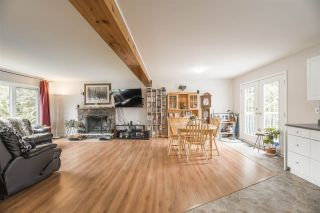 Photo 4: 49955 PRAIRIE CENTRAL Road in Chilliwack: East Chilliwack House for sale : MLS®# R2560469