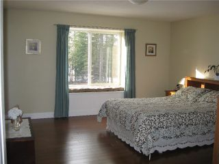 Photo 1: 12965 HOMESTEAD RD in Prince George: Hobby Ranches House for sale (PG Rural North (Zone 76))  : MLS®# N200844