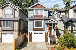 Photo 2: 3370 Radiant Way in Langford: La Happy Valley House for sale : MLS®# 886586