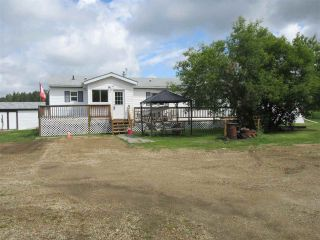 Photo 23: 27332 Sec Hwy 651: Rural Westlock County House for sale : MLS®# E4228685