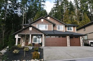 Photo 1: 3 13511 240TH STREET in Maple Ridge: Silver Valley House for sale : MLS®# R2030426