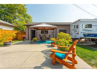 """Photo 23: 19659 36 Avenue in Langley: Brookswood Langley House for sale in """"Brookswood"""" : MLS®# R2496777"""