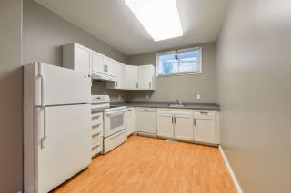 Photo 26: 1328 119A Street in Edmonton: Zone 16 House for sale : MLS®# E4223730