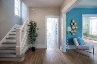 Photo 4: 844 Grosvenor Avenue in Winnipeg: Crescentwood Residential for sale (1B)  : MLS®# 202114359