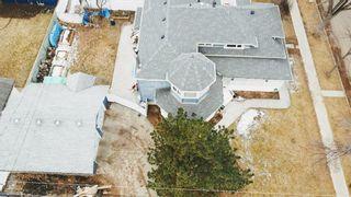 Photo 45: 12521 109A Avenue in Edmonton: Zone 07 House for sale : MLS®# E4239395