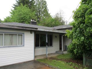 Photo 1: 21311 123 Avenue in Maple Ridge: West Central House for sale : MLS®# R2369717