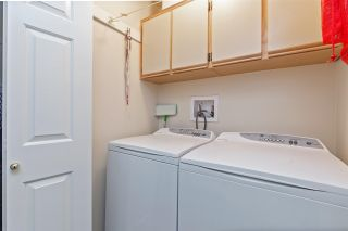 """Photo 33: 13 2988 HORN Street in Abbotsford: Central Abbotsford Townhouse for sale in """"Creekside Park"""" : MLS®# R2583672"""