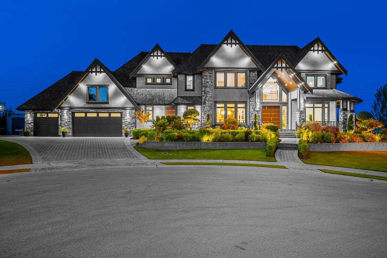 Main Photo: 3936 159A Street in Surrey: Morgan Creek House for sale (South Surrey White Rock)  : MLS®# R2606022
