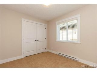 Photo 12: 104 990 Rattanwood Pl in VICTORIA: La Happy Valley Row/Townhouse for sale (Langford)  : MLS®# 711629