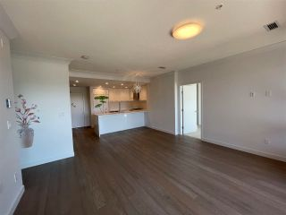 """Photo 7: 516 3581 ROSS Drive in Vancouver: University VW Condo for sale in """"Virtuoso"""" (Vancouver West)  : MLS®# R2583502"""