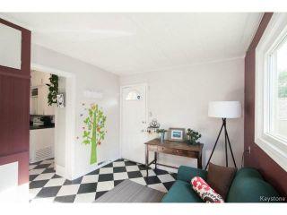 Photo 11: 508 Craig Street in WINNIPEG: West End / Wolseley Residential for sale (West Winnipeg)  : MLS®# 1420307