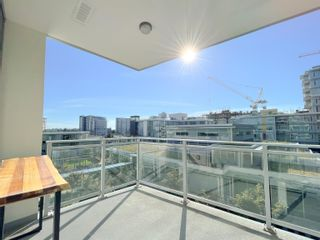"""Photo 31: 801 3333 SEXSMITH Road in Richmond: West Cambie Condo for sale in """"SORRENTO"""" : MLS®# R2619517"""