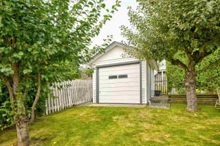 Photo 30: 35111 DELAIR Road in Abbotsford: Abbotsford East House for sale : MLS®# R2500501