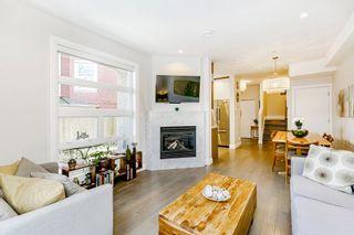 "Photo 6: 39 E 13TH Avenue in Vancouver: Mount Pleasant VE Townhouse for sale in ""Mount Pleasant"" (Vancouver East)  : MLS®# R2439873"