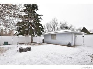 Photo 38: 1809 12TH Avenue North in Regina: Uplands Single Family Dwelling for sale (Regina Area 01)  : MLS®# 562305