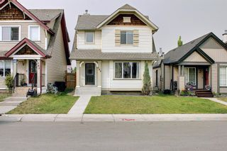 Photo 2: 159 Copperstone Grove SE in Calgary: Copperfield Detached for sale : MLS®# A1138819