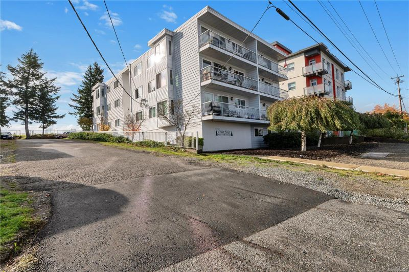 FEATURED LISTING: 202 - 501 9th Ave Campbell River