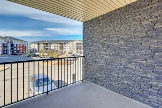 Photo 20: 219 18126 77 Street in Edmonton: Zone 28 Condo for sale : MLS®# E4236833