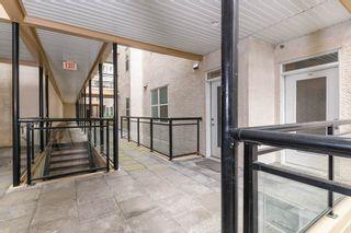 Photo 23: 206 10503 98 Avenue in Edmonton: Zone 12 Condo for sale : MLS®# E4233148