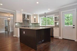Photo 6: 4722 SADDLEHORN CRESCENT in Langley: Salmon River House for sale : MLS®# R2049761