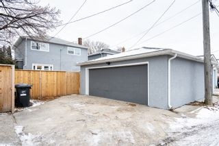 Photo 20: 781 Niagara Street in Winnipeg: River Heights South House for sale (1D)  : MLS®# 1930978