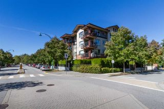 "Photo 3: 207 200 KLAHANIE Drive in Port Moody: Port Moody Centre Condo for sale in ""SALAL"" : MLS®# R2567980"